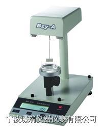 BZY-A自动表面张力仪/自动界面张力仪(铂金板法) BZY-A