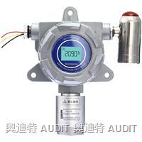 固定在線式工業氧氣檢測報警儀 ADT900-O2-I