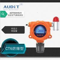固定式 正乙烷氣體檢測報警儀 ADT900W- C6H14