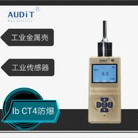 泵吸式带存储磷化氢气体检测仪