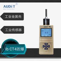 便攜式甲硫醚氣體檢測儀 ADT700J-C2H6S