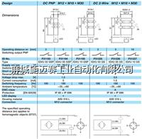 流量传感器IGVU 02 GSP、IGVU 05 GSP、IGVU 10 GSP