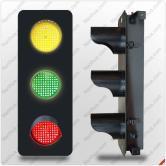 湖北厂商出产ABC-2系列 三相电源指示灯 ABC-2