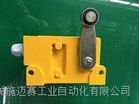 行程限位开关DQX1-2B/2/500V/25A DQX1-2B/2
