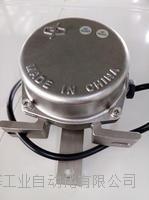 不锈钢拉线开关WTG-H3400BGT、双向拉绳控制器 220VAC\10A