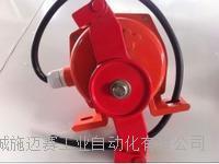 拉线开关BFK-LA302机壳铸铝铸造