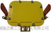 皮带机撕裂开关(拉绳式)HQSL-02GKH-A含两常开两常闭接点