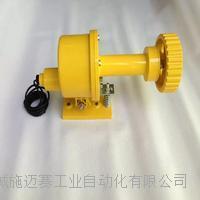 智能打滑检测器ZXDH-11H水平安装 GCDH-SX