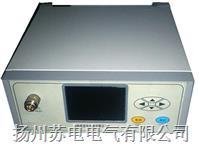 SDWS-3型便攜式紅外SF6氣體檢漏儀