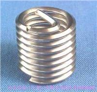 钢丝牙套 北京钢丝牙套厂提供M3钢丝牙套工具及M4钢丝牙套价格