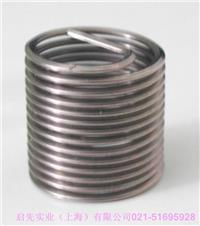钢丝罗套 上海钢丝罗套厂家提供m2.5钢丝罗套报价