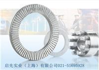 不锈钢垫片 北京防松垫片厂家销售NORD-LOCK不锈钢垫片NL10spss