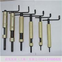 不锈钢螺套安装扳手 杭州不锈钢螺套厂配套提供M2.5不锈钢螺套安装扳手