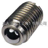 弹簧柱塞 上海定位销厂家供应Richco 491244弹簧柱塞