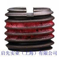 发黑螺套 M3-0.5发黑螺套价格与453-3发黑开槽螺套的应用