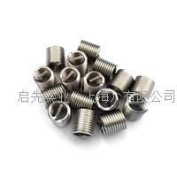 不锈钢螺套简介及规格 公制M2-M60