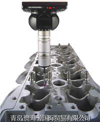 英国雷尼绍SP25M模块和测针架 SP25M扫描测头 世界上小型、多用途坐标测量机用扫描测头系统