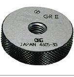 OSG(OSG)用于OSG螺纹限位环的检查LG-GRIR-M2X0.4(30225) LG-GRIR-M2X0.4(30225)