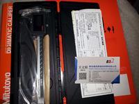 572-466日本Mitutoyo三丰水平单功能型数显标尺 SD-80E