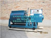 60升混凝土單臥軸式攪拌機 HJW-60型