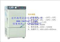 凍融試驗箱 DR—2A型