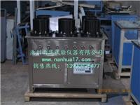 混凝土抗滲儀(自動加壓) HP-4.0型