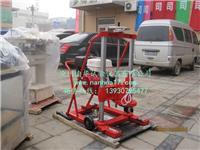 北京扣混凝土鉆孔取芯機