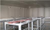 商混站試驗室標養室