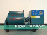 強制式單臥軸混凝土攪拌機HJW-30L型