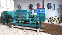 60L單臥軸強制式混凝土攪拌機