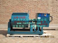 單臥軸強制式混凝土攪拌機HJW-100型