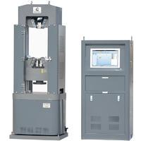 電液伺服萬能材料試驗機廠家 WAW-1000B型