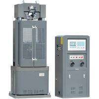 萬能材料試驗機廠家 WE-1000B型