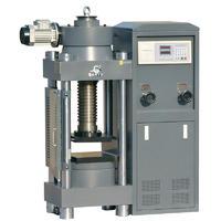 混凝土壓力試驗機(電動絲杠) DYE-2000D型