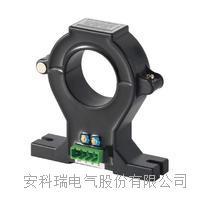 向日葵视频app在线下载額定輸出4-20mA模擬量霍爾電流傳感器