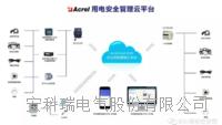 電氣安全用電雲平台