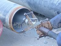 管道內壁噴砂器 鋼管內壁噴砂器