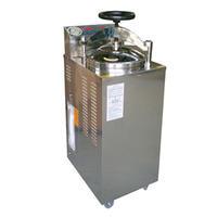 博迅立式壓力蒸汽滅菌器