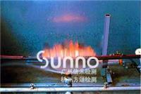 電線電纜噴淋燃燒試驗機