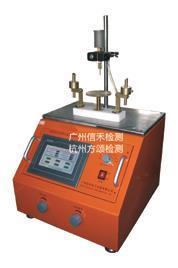 電痕化指數試驗機