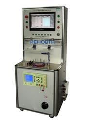 電腦型電機綜合試驗機