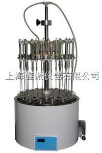 電動氮吹儀 Jipad-dd-24s