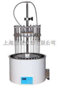 圓形水浴氮吹儀 Jipad-yx-24s