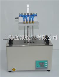 36孔、48孔獨立控制水浴氮吹儀 Jipad-DCY-36S