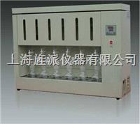 六聯索氏提取器 JPSXT-06
