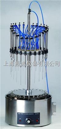 氮吹儀水浴圓形 Jipad-yx-24s