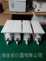 24/12孔固相萃取/固相萃取裝置 Jipad-12SPE