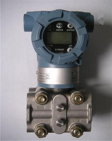 LFJ-3351智能差壓變送器 LFJ-3351