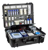 PTW 10489CN Potatech 9型標準版便攜式水質分析實驗室