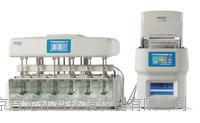 FADT-1202自動取樣溶出系統